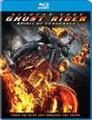 BLU-RAY MOVIE Blu-Ray GHOST RIDER SPIRIT OF VENGEANCE